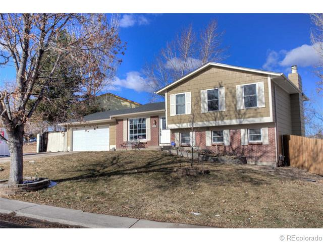 2155 South Joplin Way, Aurora, CO 80013