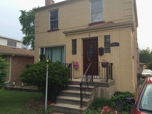2816 Wenonah Avenue, Berwyn, IL 60402
