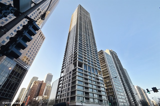 1000 North Lake Shore Plaza, Chicago, IL 60611