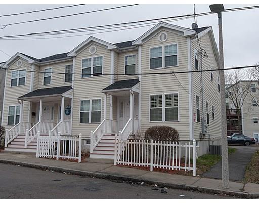 26A Batchelder Street, Boston, MA 02119