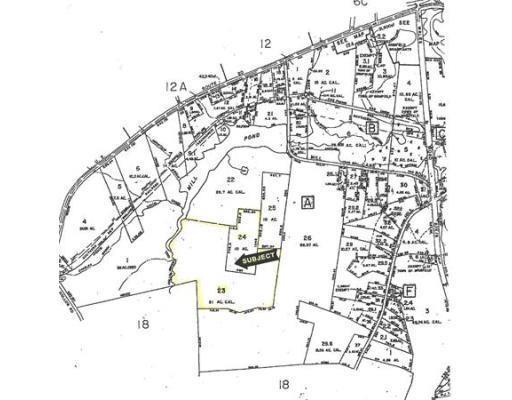 Lot 23/24 Mill Lane Rd, Brimfield, MA 01010