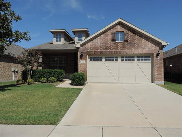 352  Cascata Drive, Frisco, TX 75034