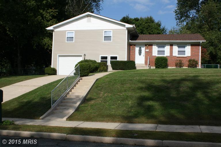 418 Holiday Drive, Aberdeen, MD 21001