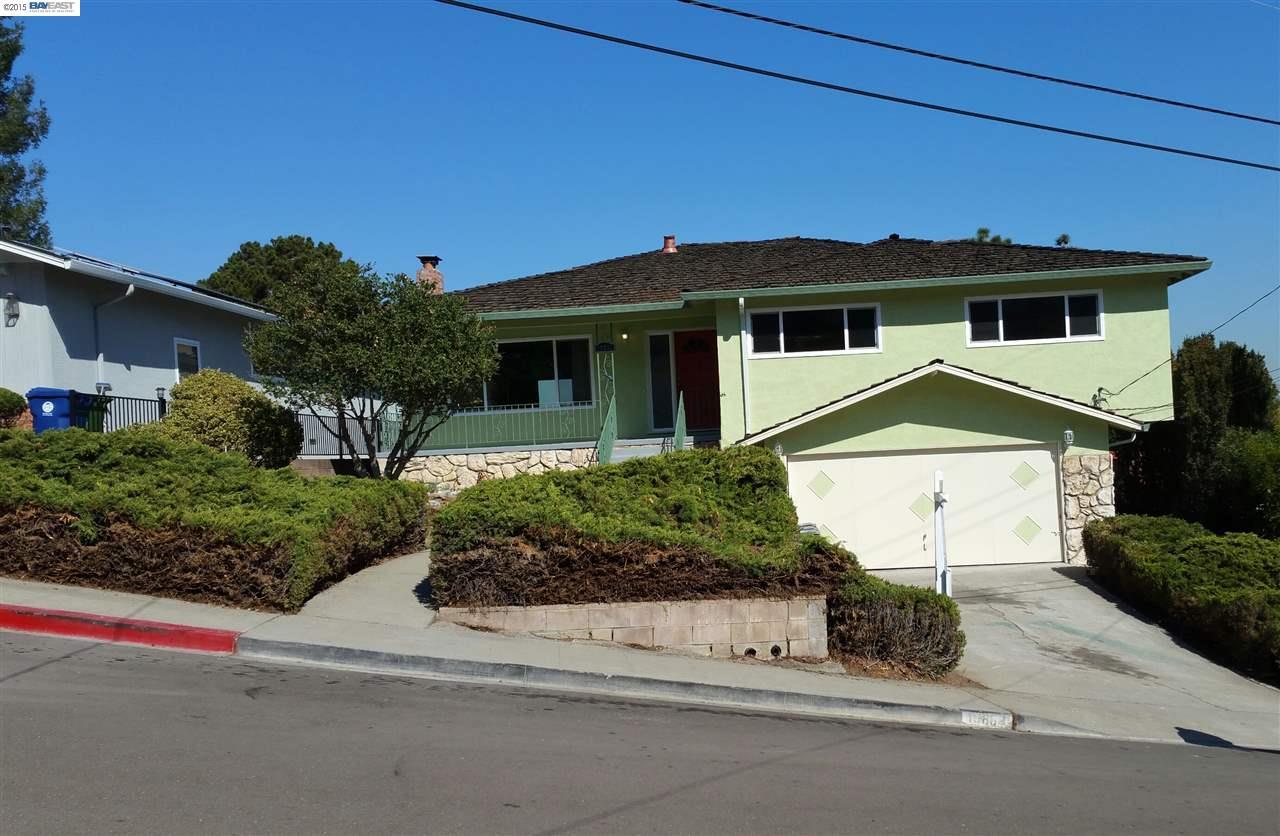 19862 Zeno St, Castro Valley, CA 94546
