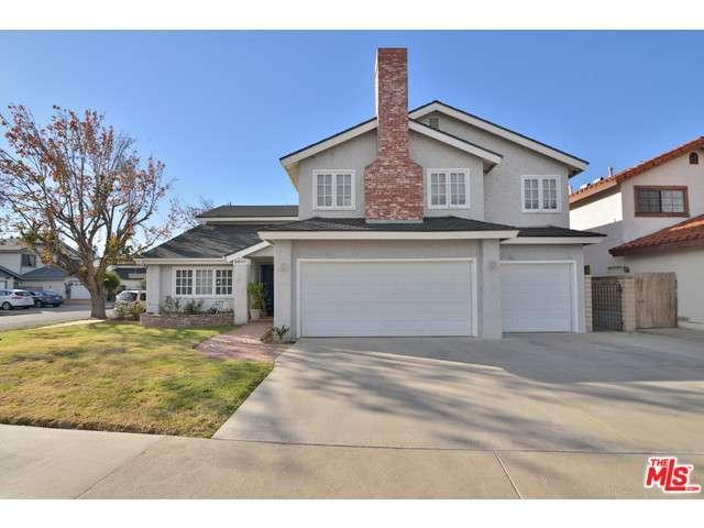 8601 Blauvelt Pl, Northridge, CA 91325