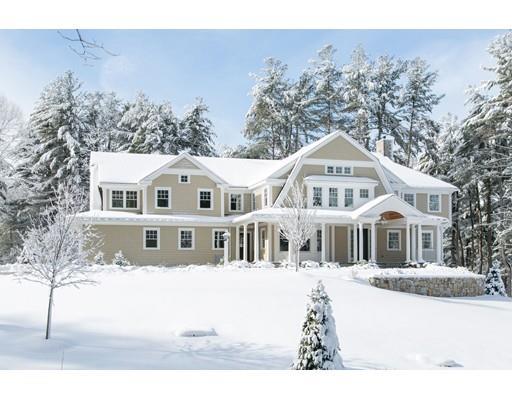 150 Barnes Hill Rd, Concord, MA 01742