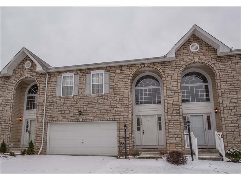 1138 Arrowhead Dr., South Strabane, PA 15301