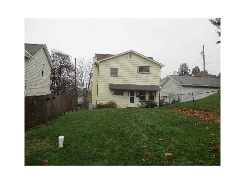 115 Garfield Ave, City Of But Se, PA 16001