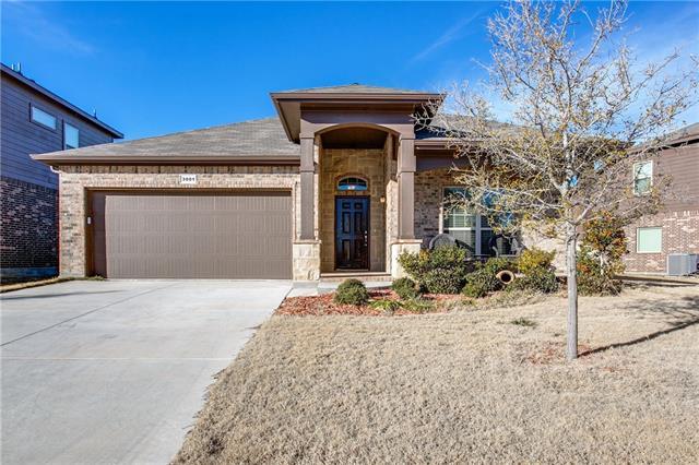3001  Saddle Creek Drive, Fort Worth, TX 76177