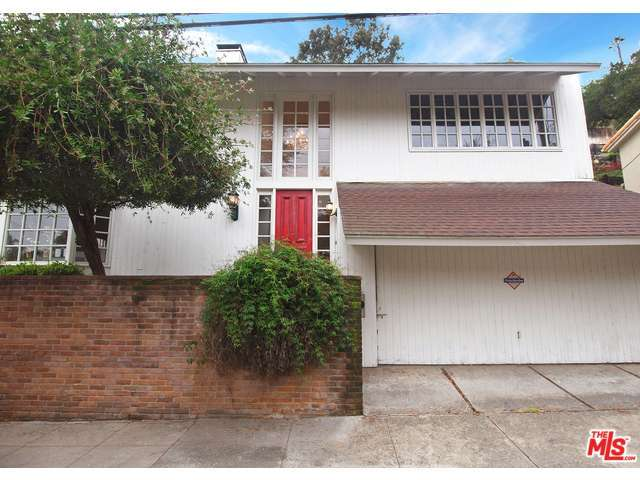 507 W Rustic Rd, Santa Monica, CA 90402
