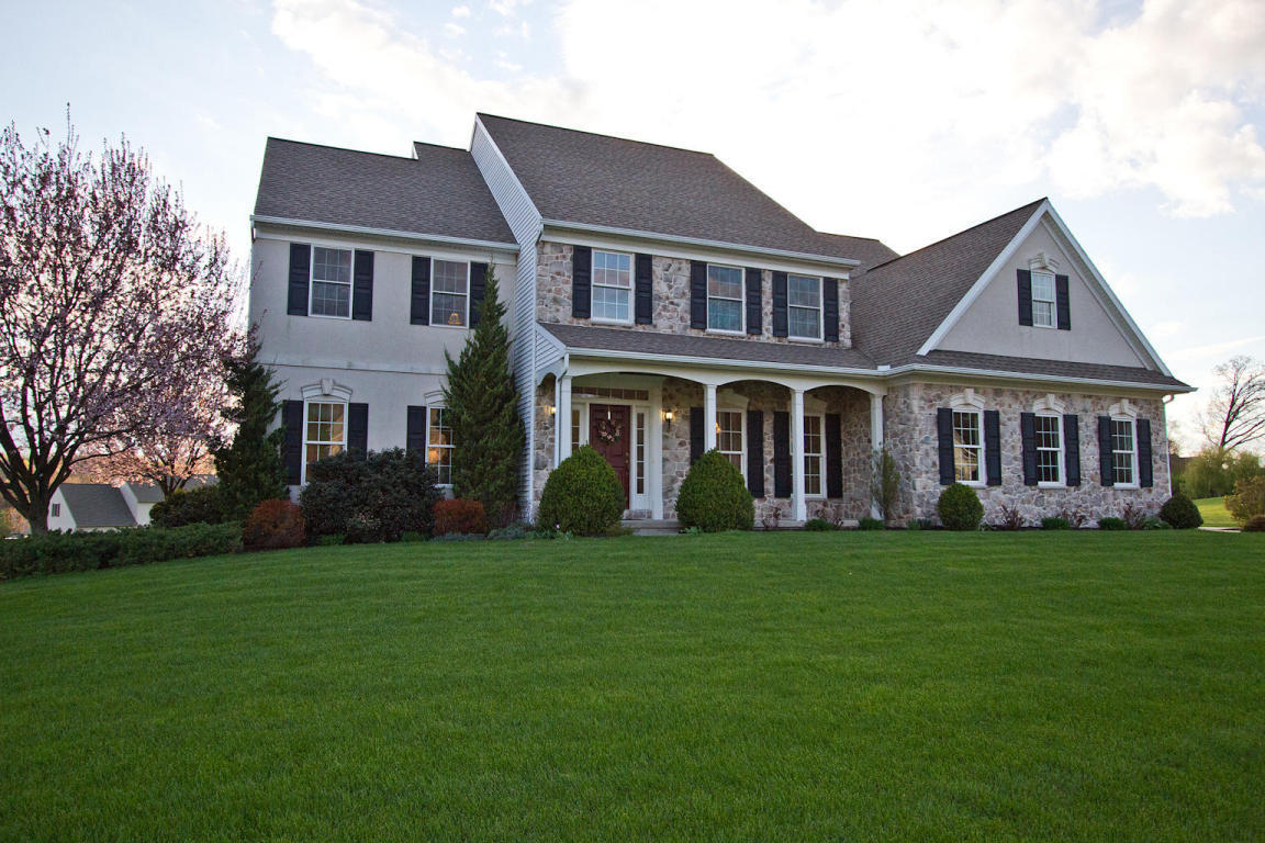105 Royal Horse Way, Reinholds, PA 17569