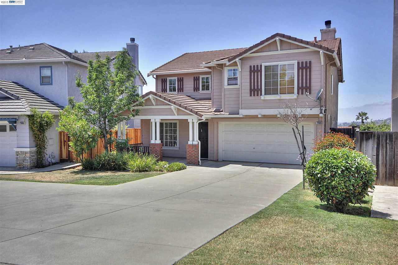21939 Independent School Rd, Castro Valley, CA 94552
