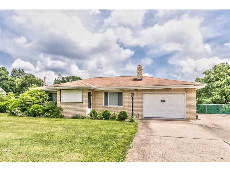 16361638 Middle Road, Indiana Twp - Nal, PA 15116
