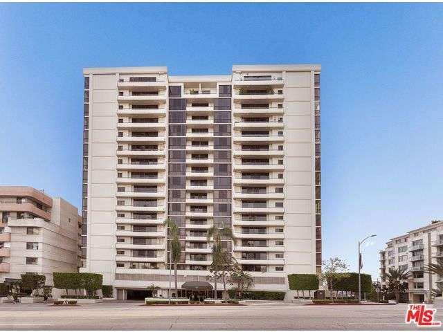 10660 Wilshire, Los Angeles, CA 90024