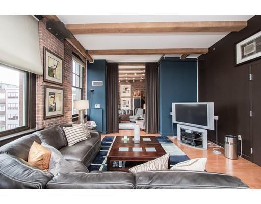26 Stillman Street, Boston, MA 02113