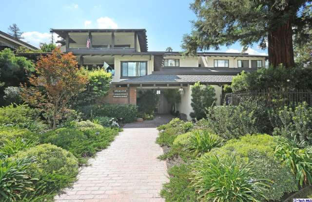 480 South Orange Grove Boulevard #8, Pasadena, CA 91105
