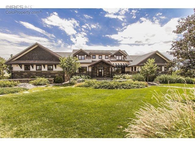 9722 Meadow Ridge Ln, Longmont, CO 80504
