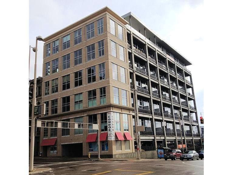 353 West Fourth Street, Cincinnati, OH 45202