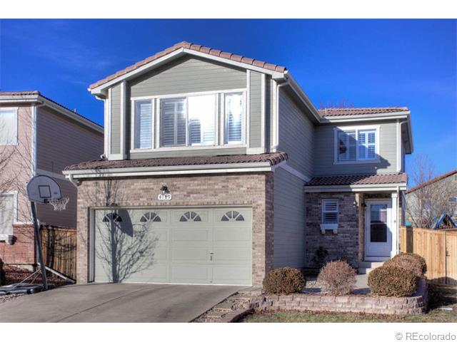 4789 Waldenwood Drive, Highlands Ranch, CO 80130