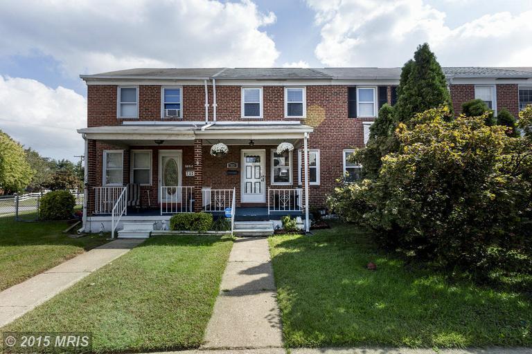 7321 Bridgewood Drive, Baltimore, MD 21224