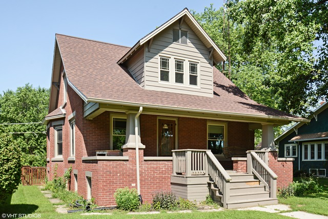 261 North Maple Street, Herscher, IL 60941