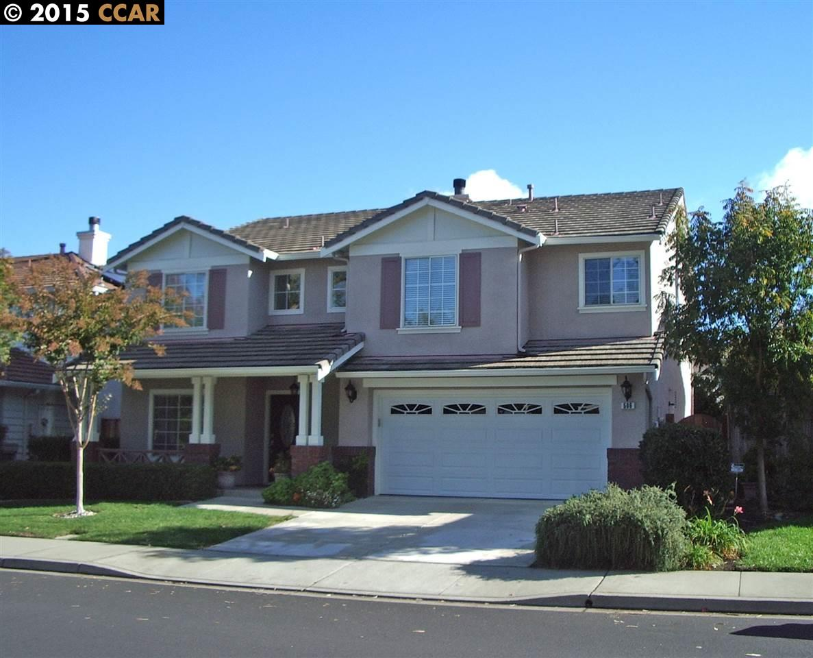 506 Westaire Blvd, Martinez, CA 94553