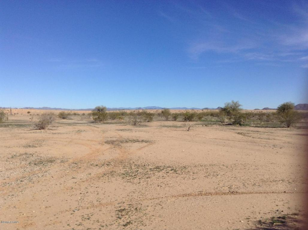 181Xx W Morning Vista Drive, Unincorporated County, AZ 85387