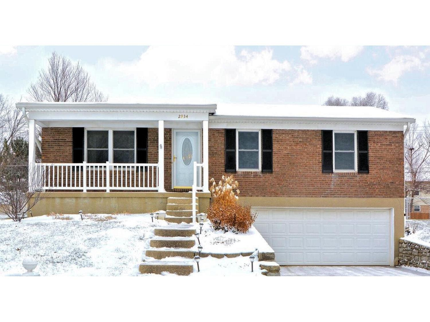 2934 Regal Lane, Colerain Twp, OH 45251