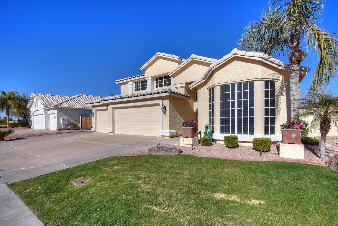 1330 W Beck Lane, Phoenix, AZ 85023