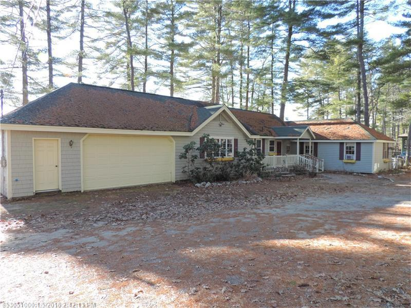 14 Easterly Way, Naples, ME 04055