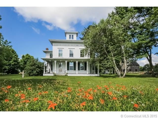 173  Ridge Rd, New Milford, CT 06776