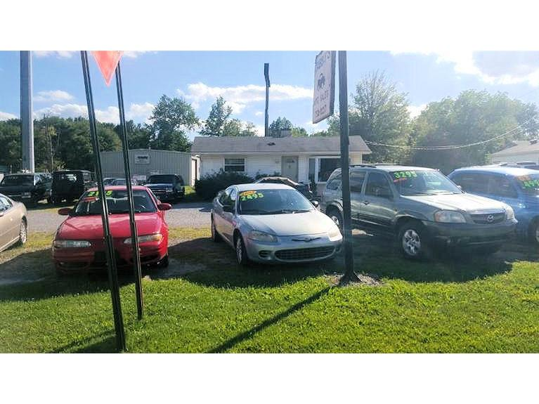 1077 St Rt 125, Union Twp, OH 45245