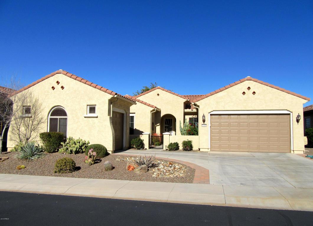 26386 W Runion Lane, Buckeye, AZ 85396