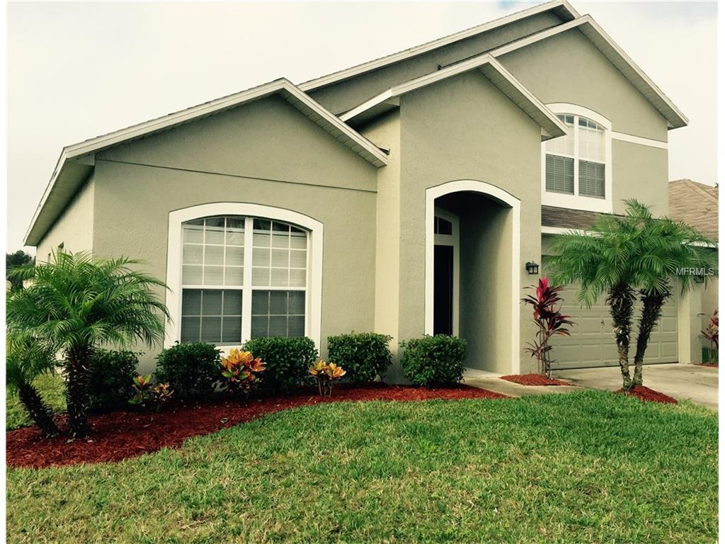 10806 Derringer  Dr, Orlando, FL 32829