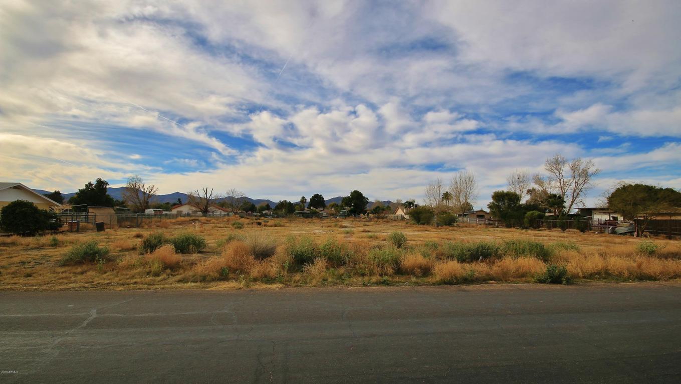 0 N 180th Avenue, Surprise, AZ 85388