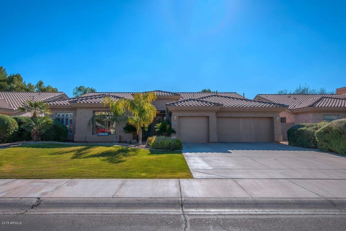 8055 E Mercer Lane, Scottsdale, AZ 85260