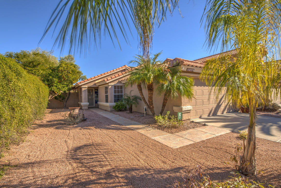 17459 N 46th Street, Phoenix, AZ 85032