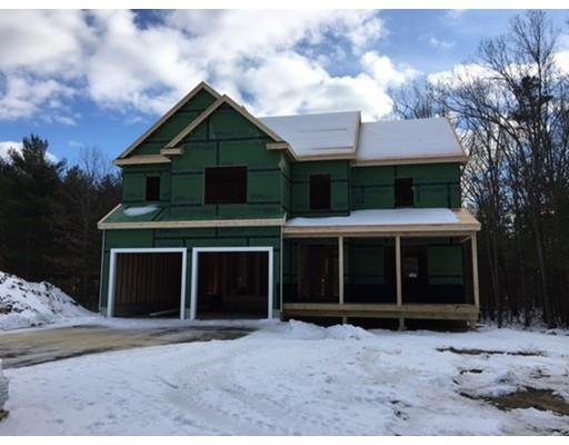 Lot 28 Bacon Street, Pepperell, MA 01463