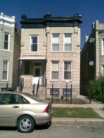 3854 West Fillmore Street, Chicago, IL 60624