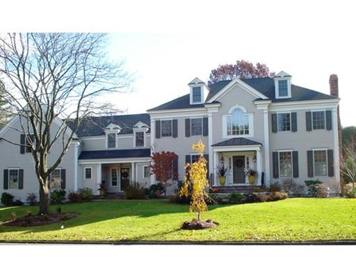 158 Bristol Road, Wellesley, MA 02481