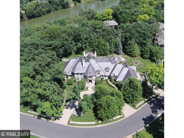 5005 Oak Bend Lane, Edina, MN 55436