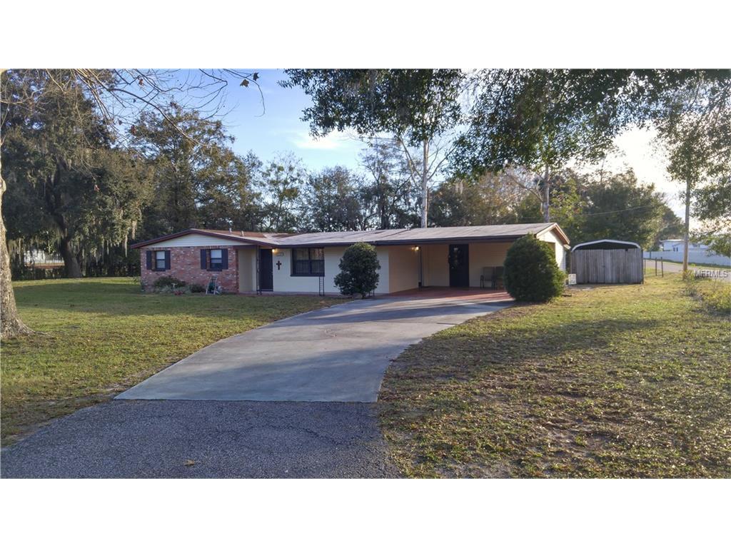 9301 N Road 33, Polk City, FL 33868