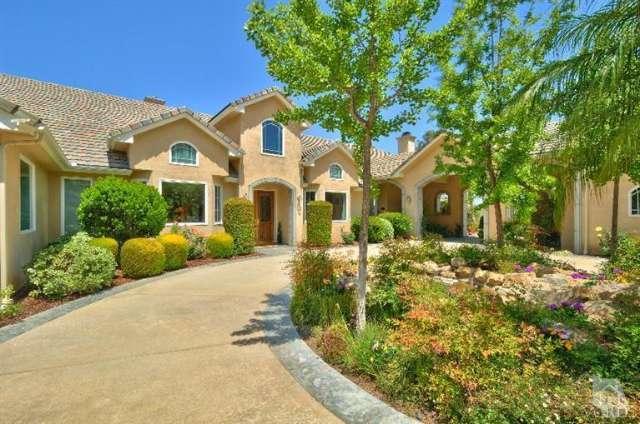 13120 Andalusia Drive, Santa Rosa (ven), CA 93012