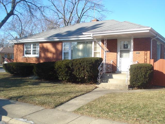 16265 Dobson Avenue, South Holland, IL 60473
