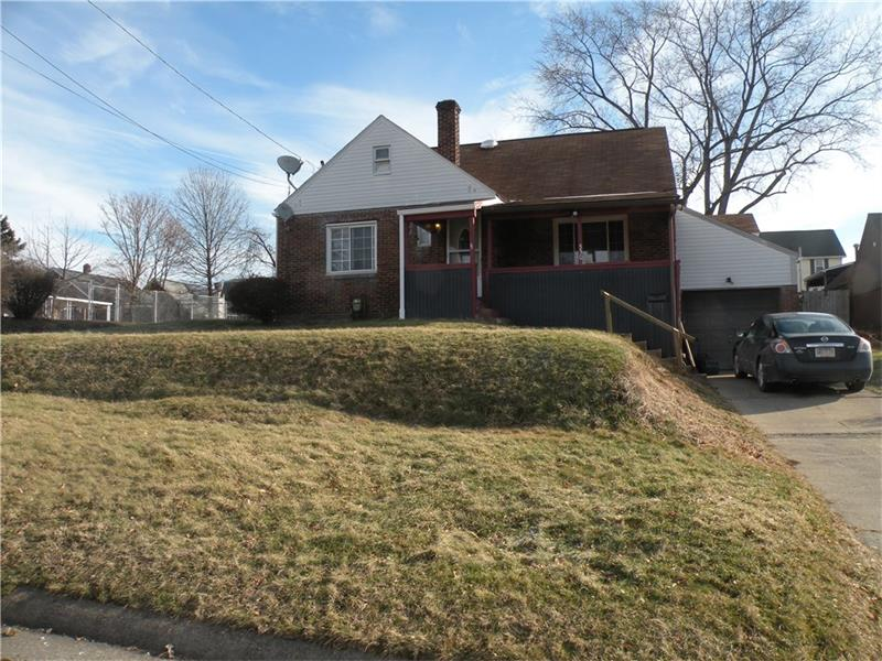 530 Maple Ave, Springdale Boro, PA 15144