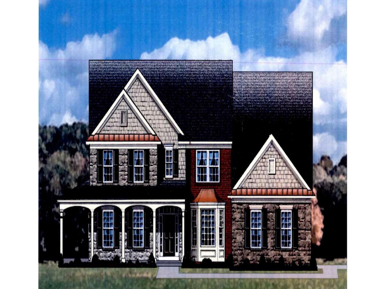 6287 Carriage Oak Way, Liberty Twp, OH 45011