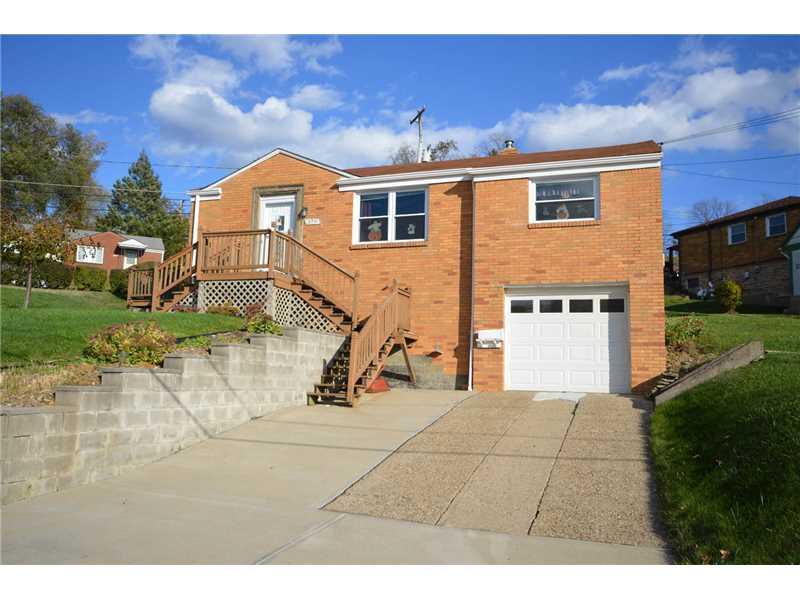 3711 Schuette Road, Baldwin Boro, PA 15227
