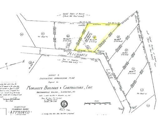 Lot 9 Michaels Ln., Templeton, MA 01468