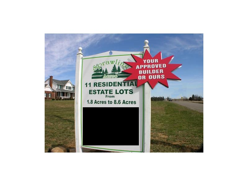 106 Vista Court Lot 301, Lancaster Twp, PA 16037