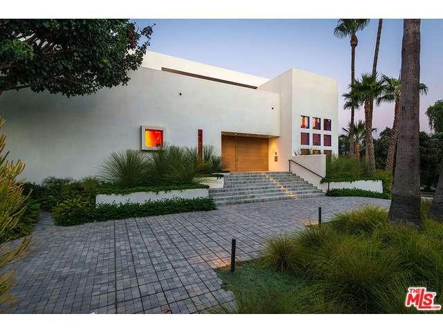 702 N Alta Dr, Beverly Hills, CA 90210